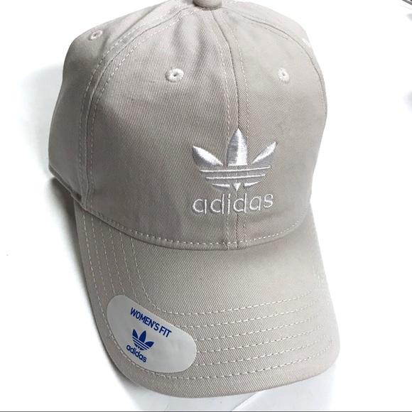 a021a5f38 adidas Accessories | Nwt Originals Womens Hat | Poshmark